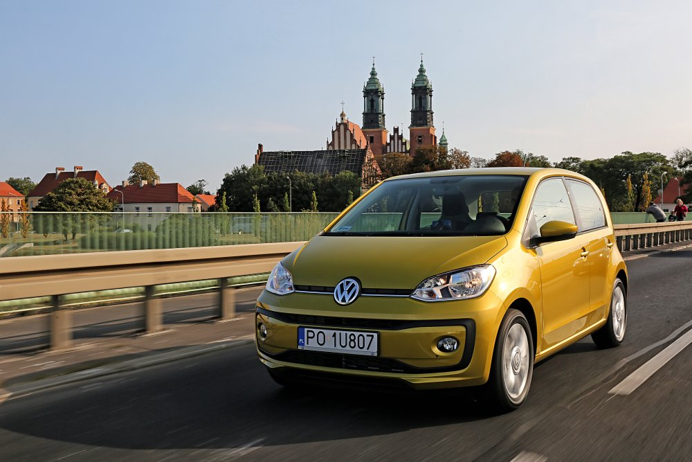 Volkswagen up - 34