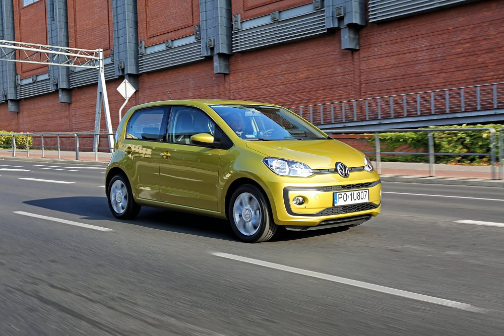 Volkswagen up - 35