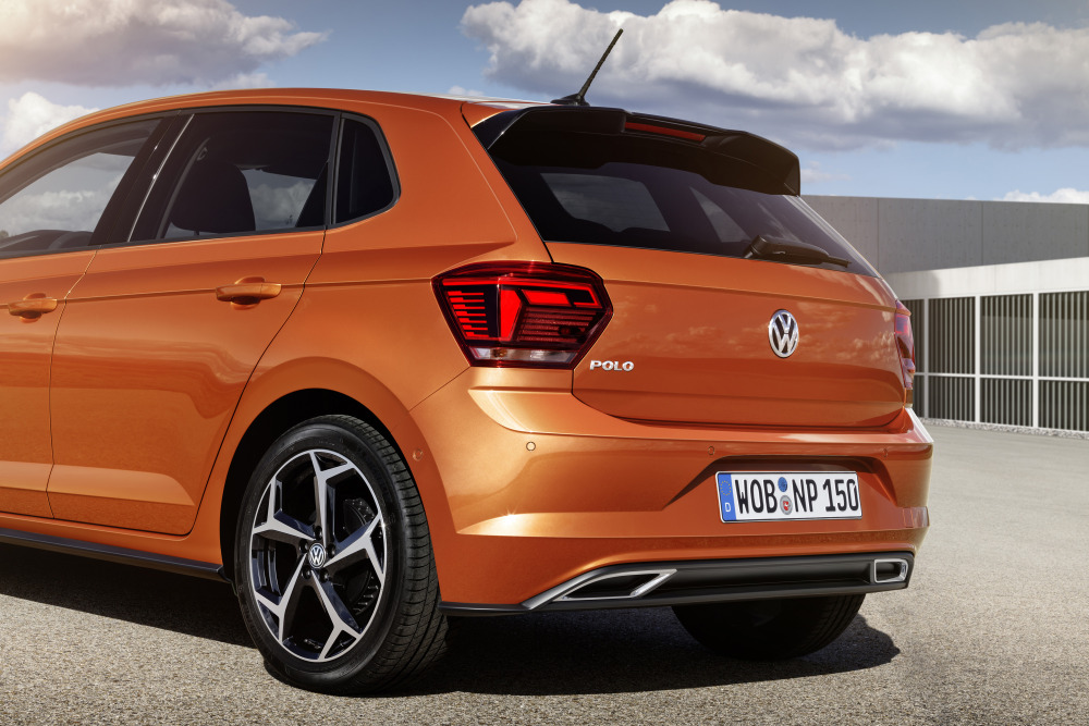 Nowy Volkswagen Polo - 10