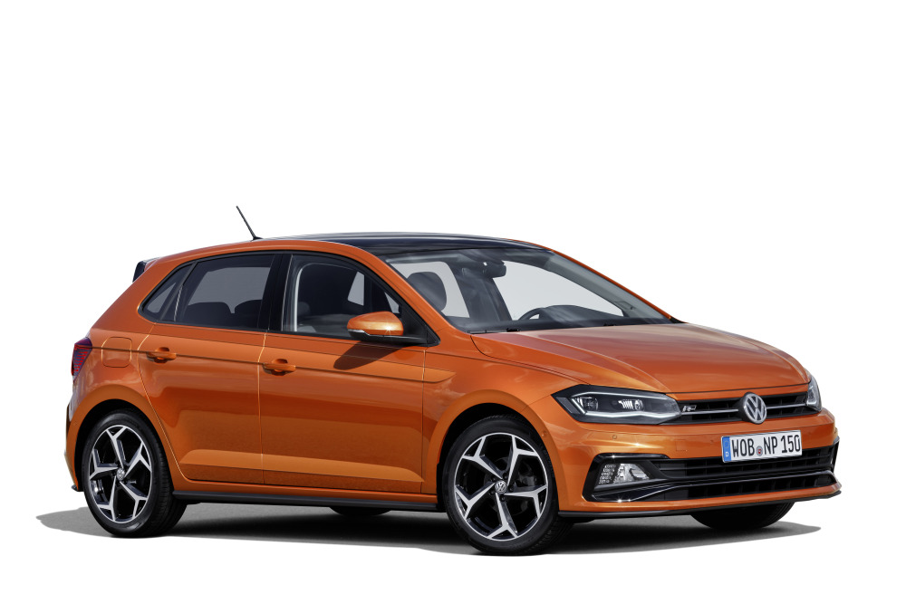 Nowy Volkswagen Polo - 11