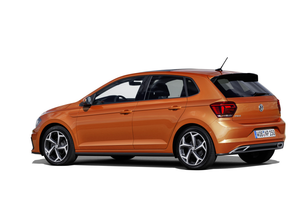Nowy Volkswagen Polo - 13