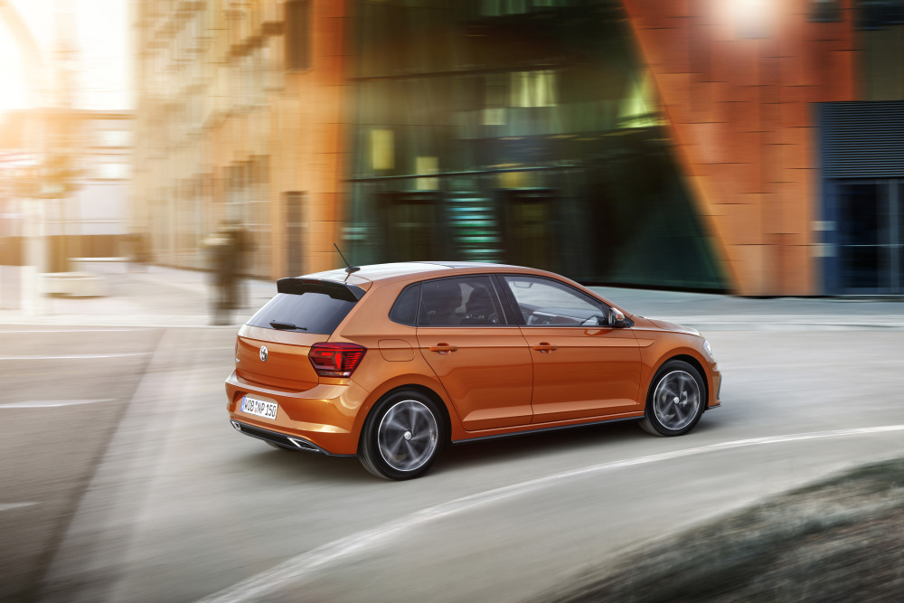 Nowy Volkswagen Polo - 4