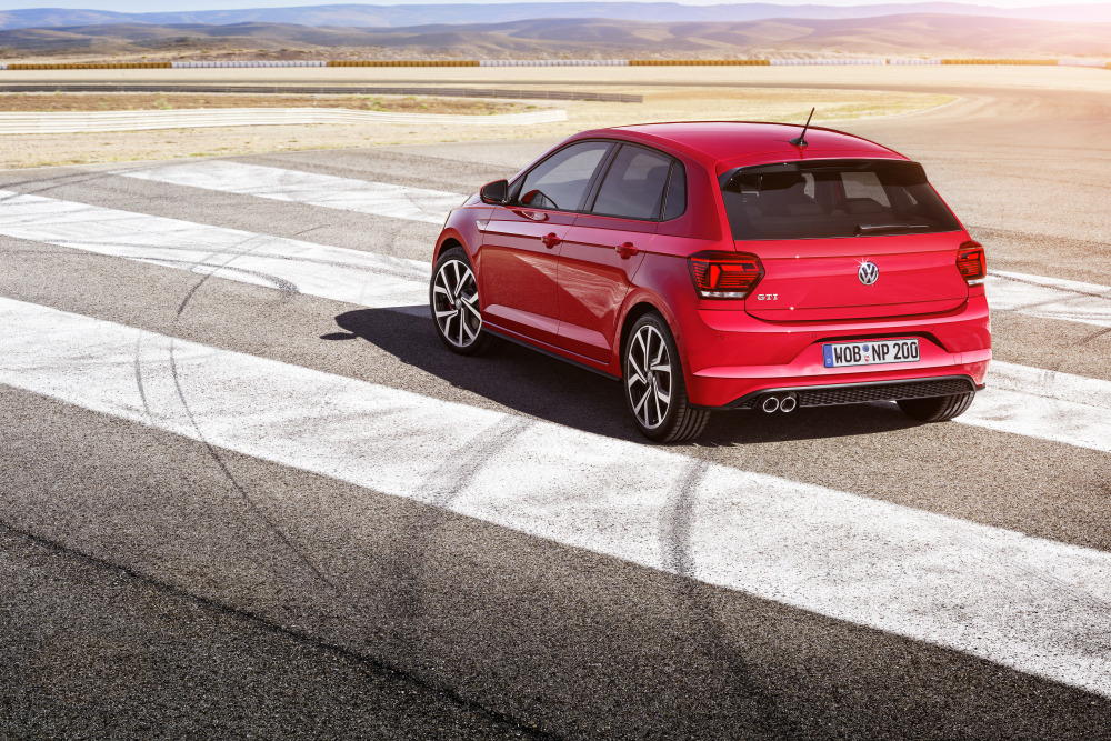 Nowy Volkswagen Polo - 40