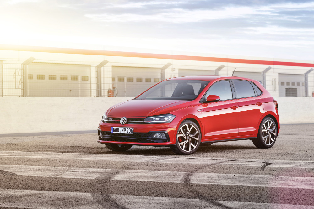 Nowy Volkswagen Polo - 41