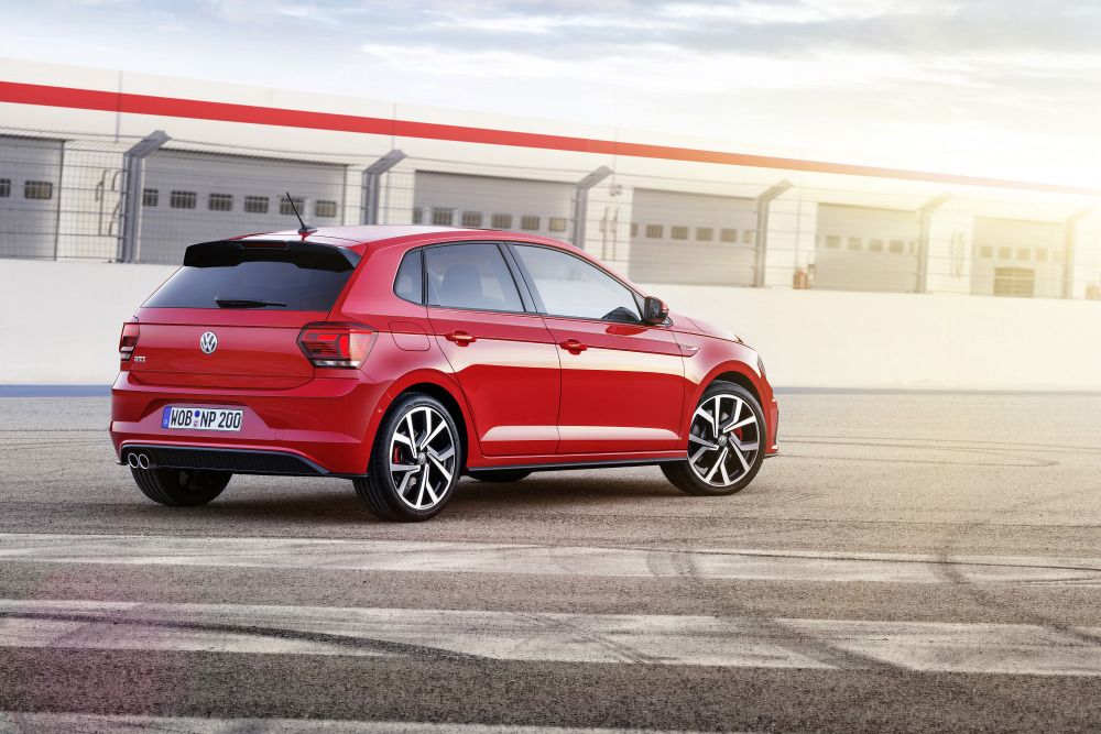 Nowy Volkswagen Polo - 43