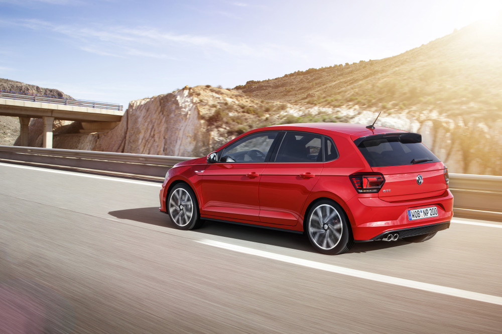 Nowy Volkswagen Polo - 46