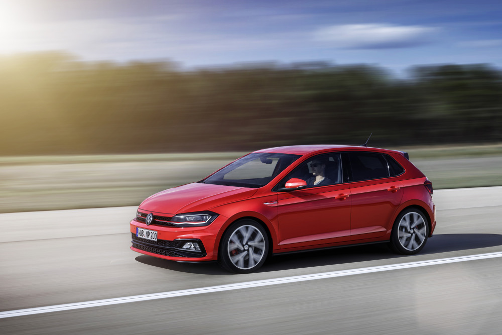 Nowy Volkswagen Polo - 47
