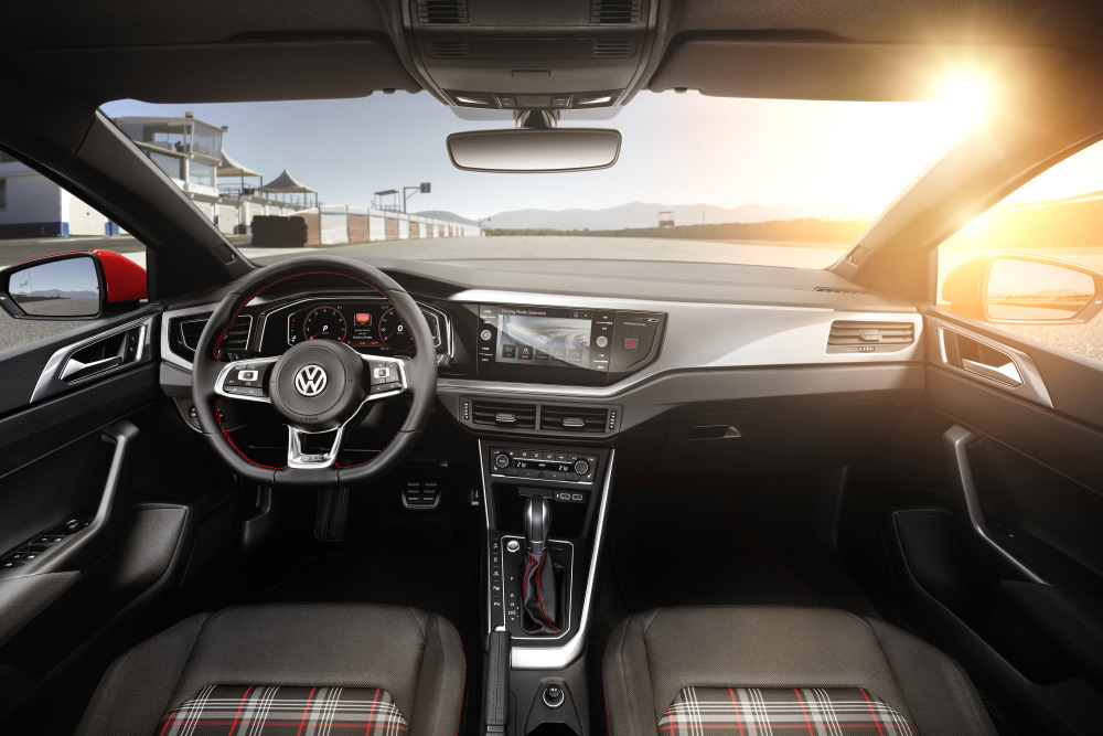 Nowy Volkswagen Polo - 51